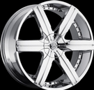 VCT - V70 Gotti - Chrome