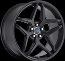 Mach - Mach 03 - Satin Black