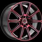 Revolution Racing - R03 - Red