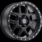 Scorpion Off-Road - SC26 - Satin Black